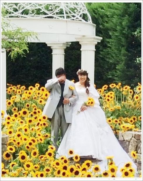 20年目のウエディングドレス