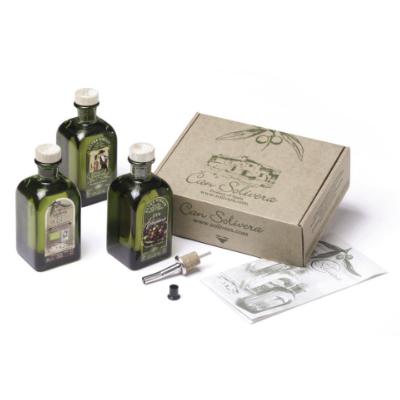 ソリベラ オリーブオイル ギフト・ボックス Gift Box