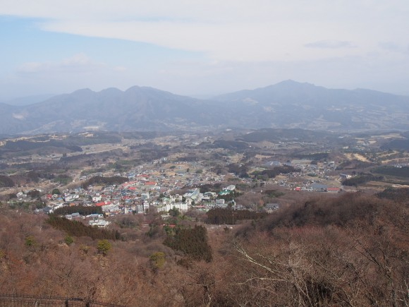 絶景 景色 物聞山