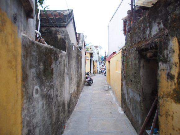 ホイアン 旧 市街