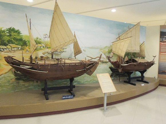 ダナン歴史博物館