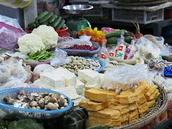 ハン市場 魚