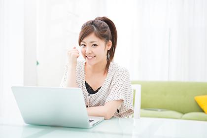 女性が儲かる在宅副業を見つけて稼ぐ為には
