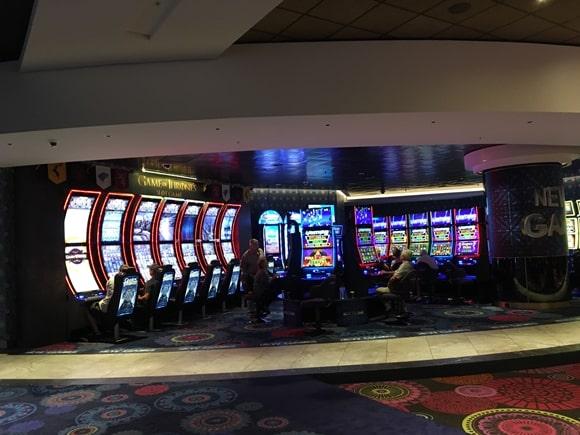 ゴールドコーストでカジノ スターホテルの口コミ体験談